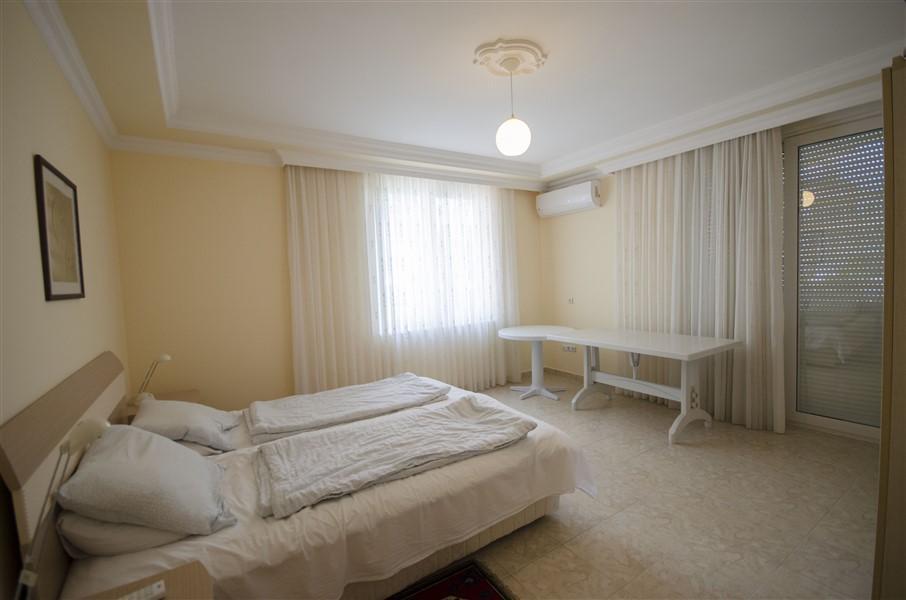 Меблированная квартира 3+1 в центре Алании - Фото 26