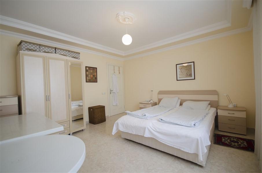Меблированная квартира 3+1 в центре Алании - Фото 27