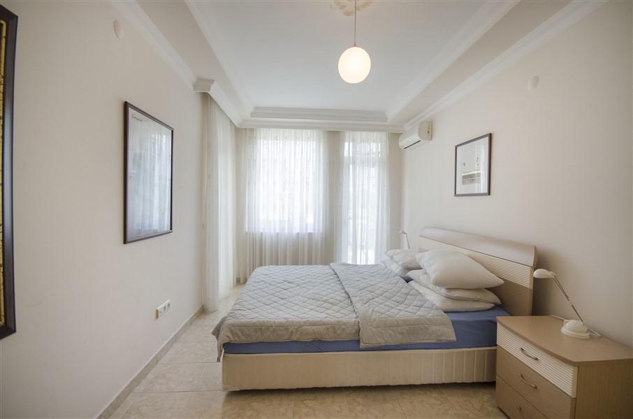 Меблированная квартира 3+1 в центре Алании - Фото 28