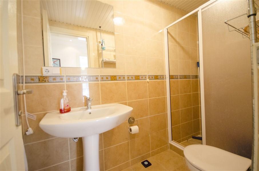 Меблированная квартира 3+1 в центре Алании - Фото 32