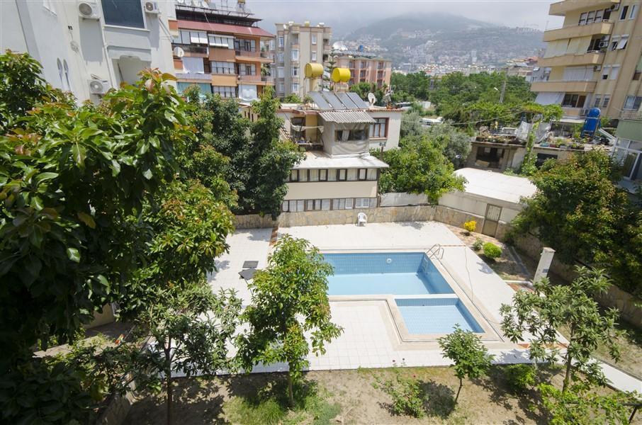Меблированная квартира 3+1 в центре Алании - Фото 40