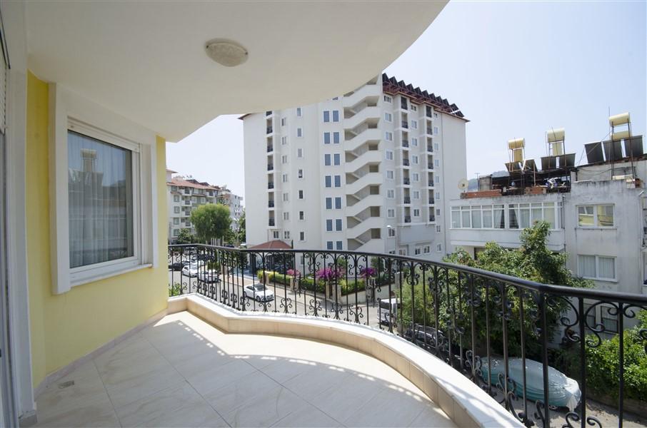 Меблированная квартира 3+1 в центре Алании - Фото 44