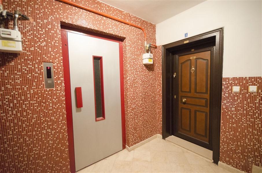 Меблированная квартира 3+1 в центре Алании - Фото 2