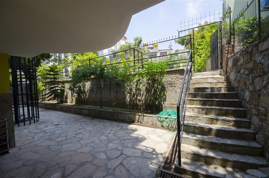 Меблированная квартира 3+1 в центре Алании - Фото 3