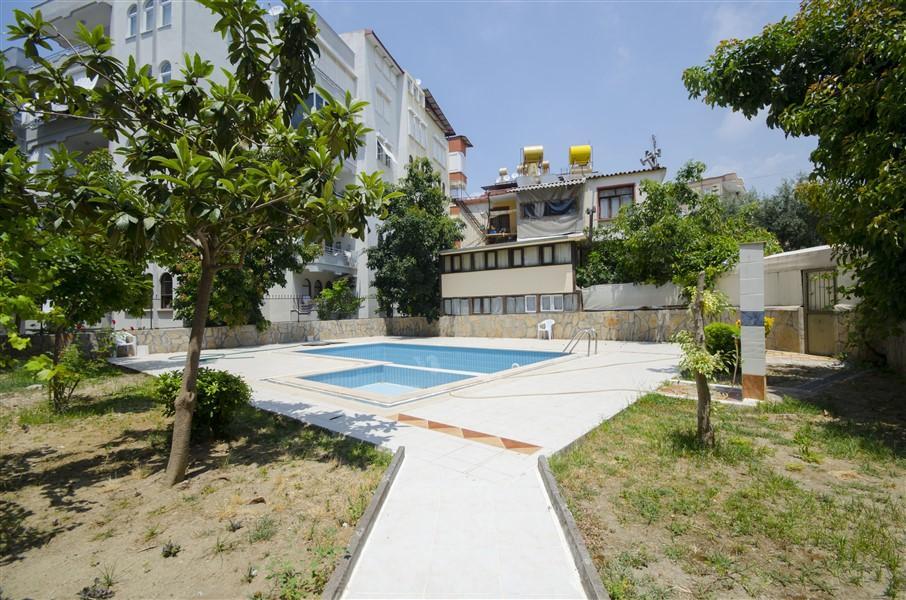 Меблированная квартира 3+1 в центре Алании - Фото 4