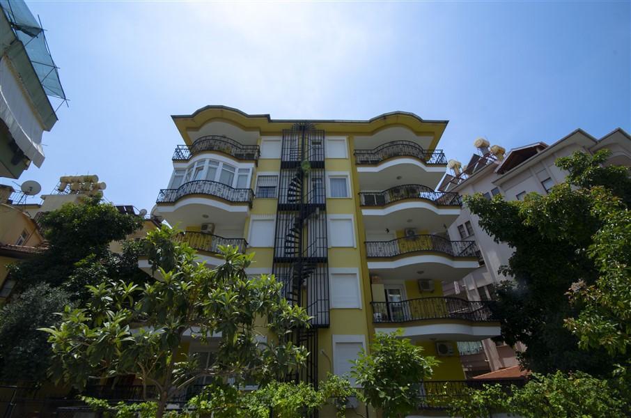 Меблированная квартира 3+1 в центре Алании - Фото 5