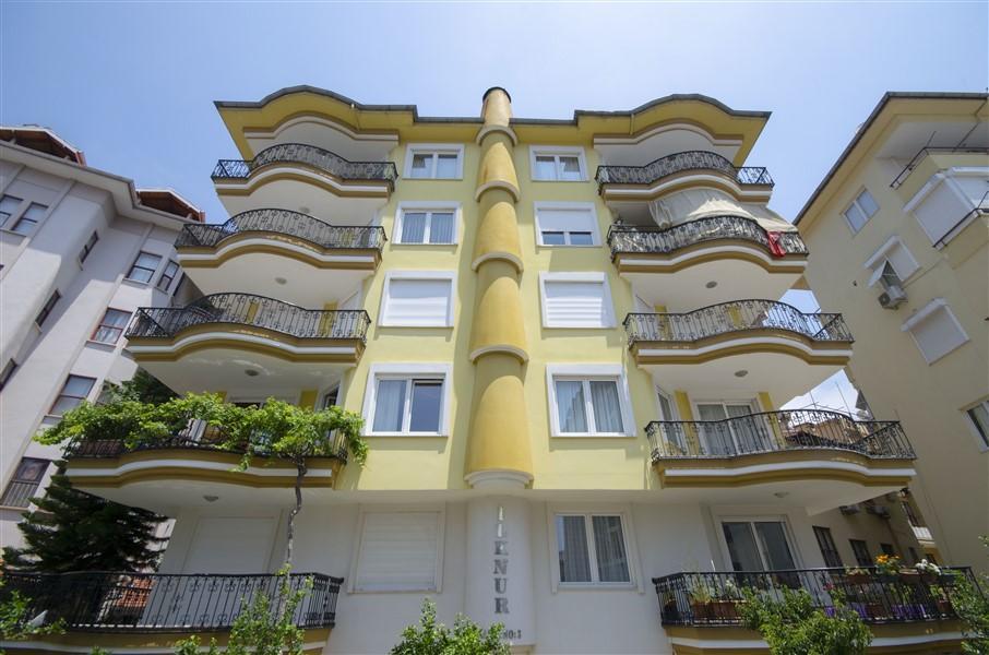 Меблированная квартира 3+1 в центре Алании - Фото 10
