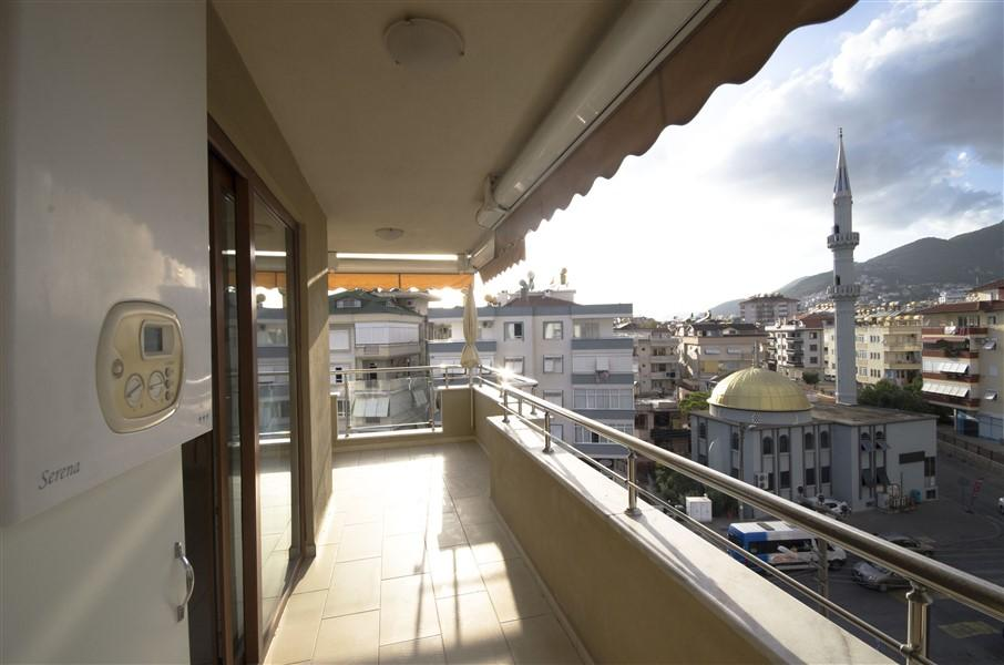Просторная квартира 3+1 в самом центре Алании - Фото 23