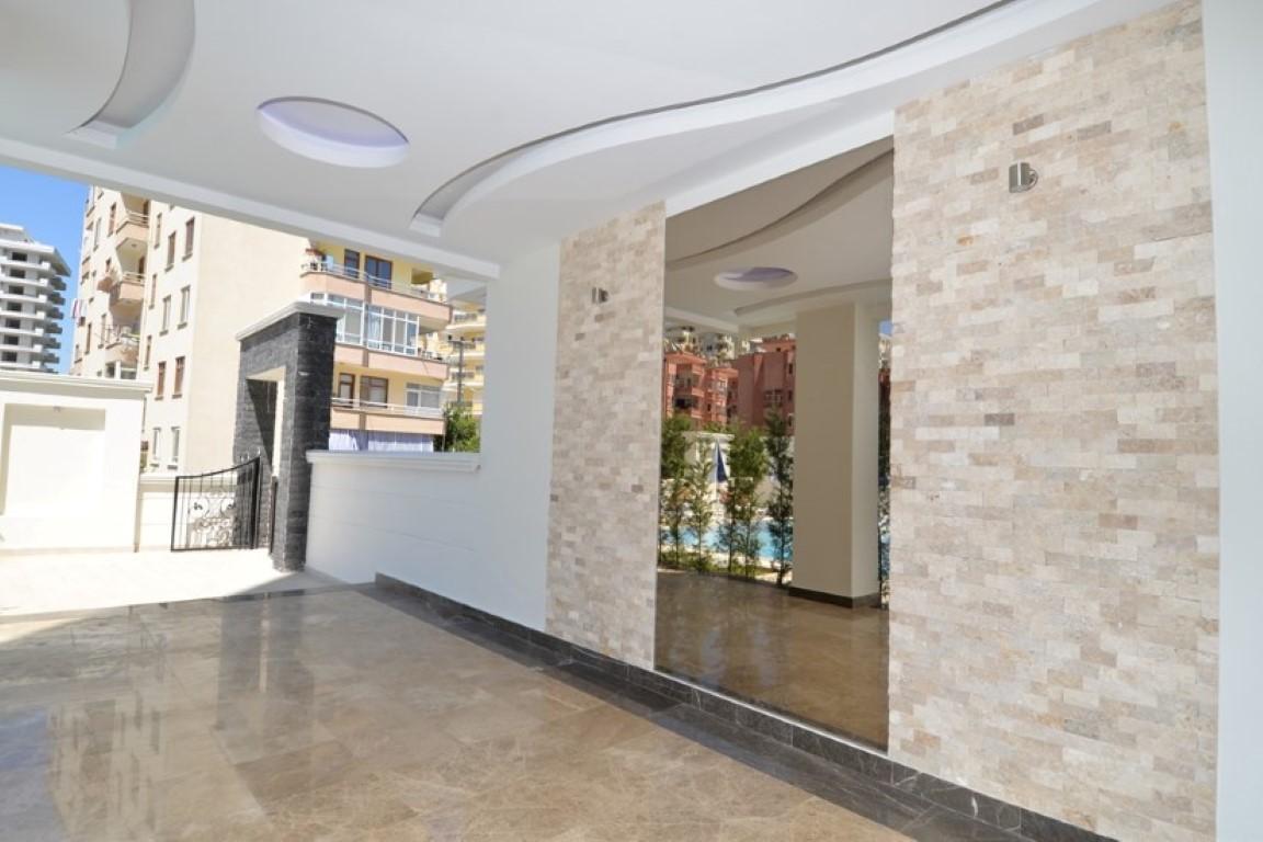 Двухэтажная квартира планировкой 3+2 в районе Махмутлар - Фото 7
