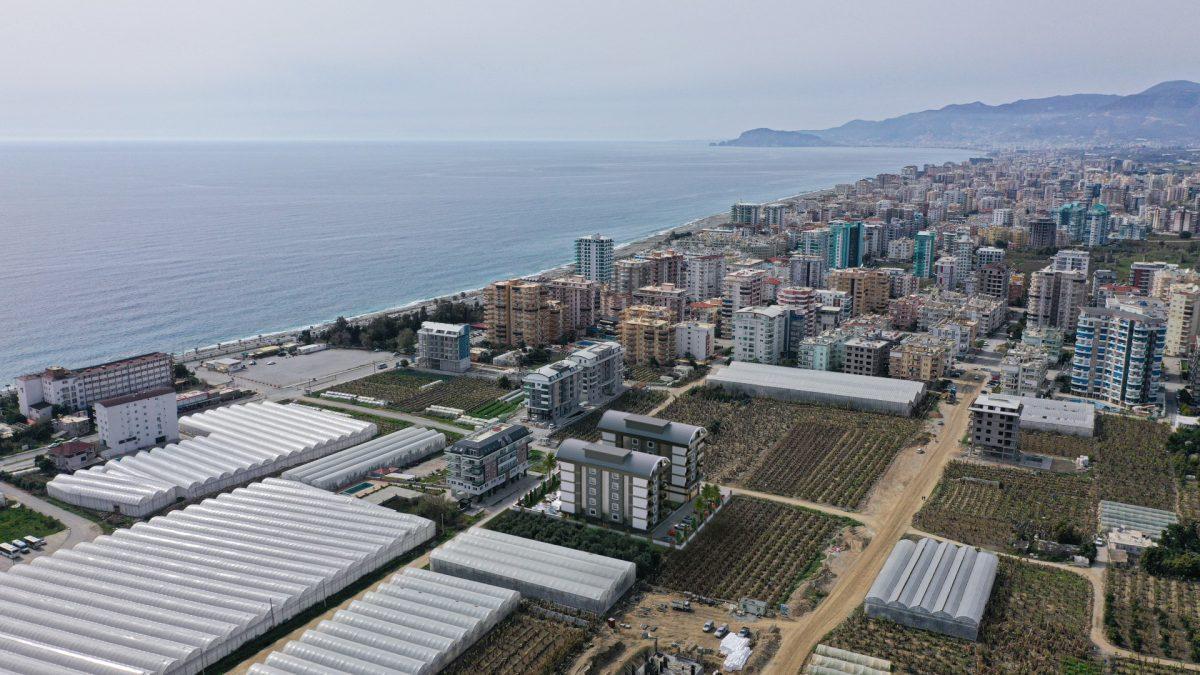 Новый и современный комплекс в экологически чистом районе Каргыджак - Фото 7