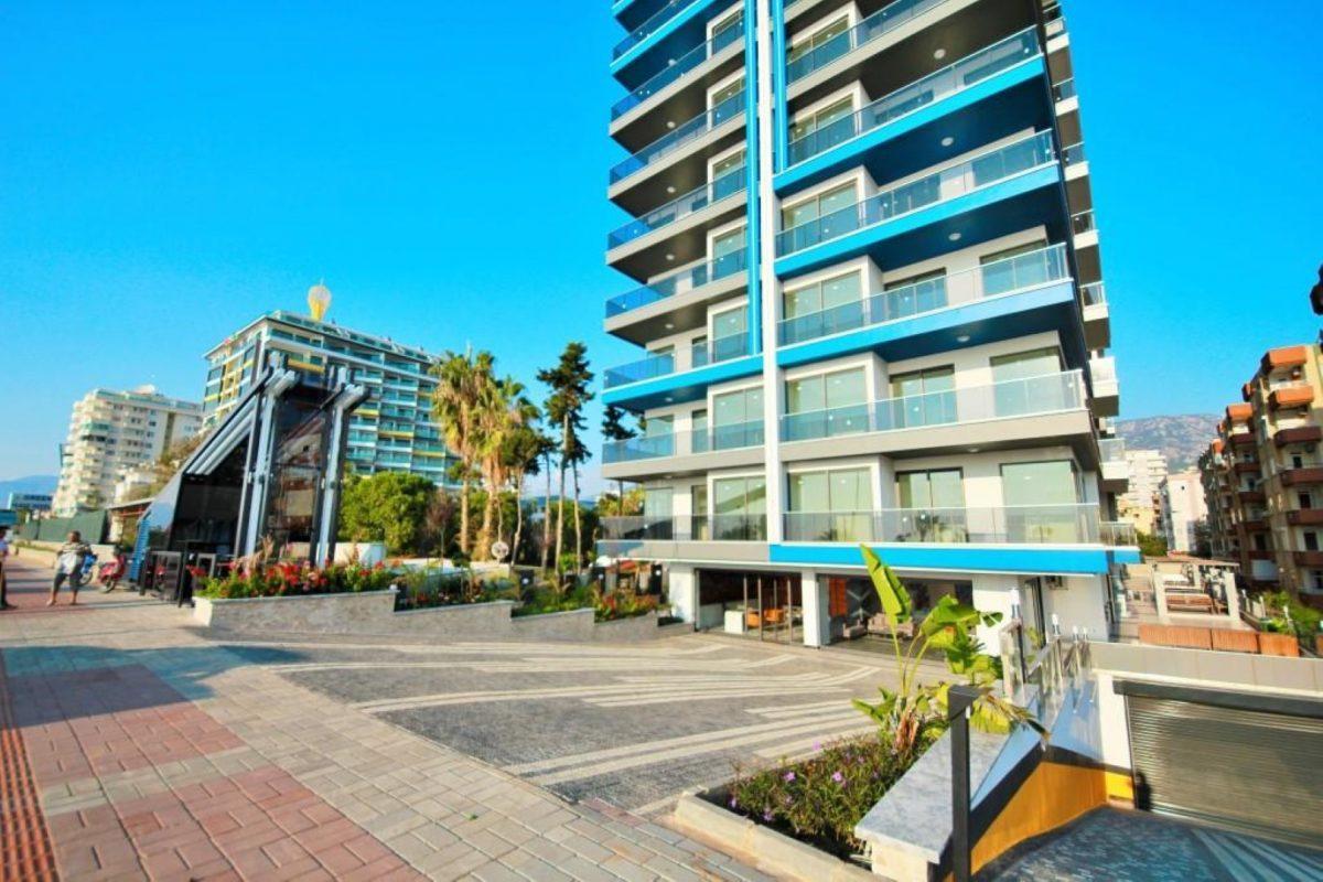 Квартира 2+1 с видом на море - Фото 2