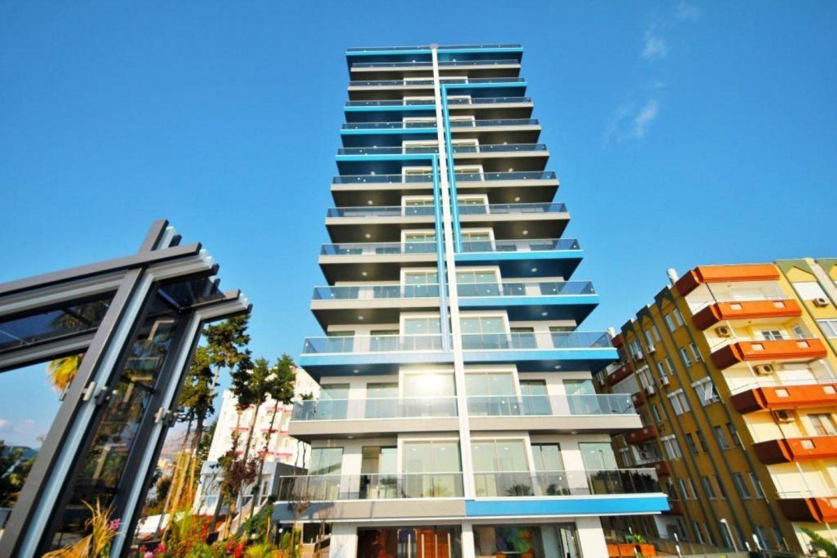 Квартира 2+1 с видом на море - Фото 3