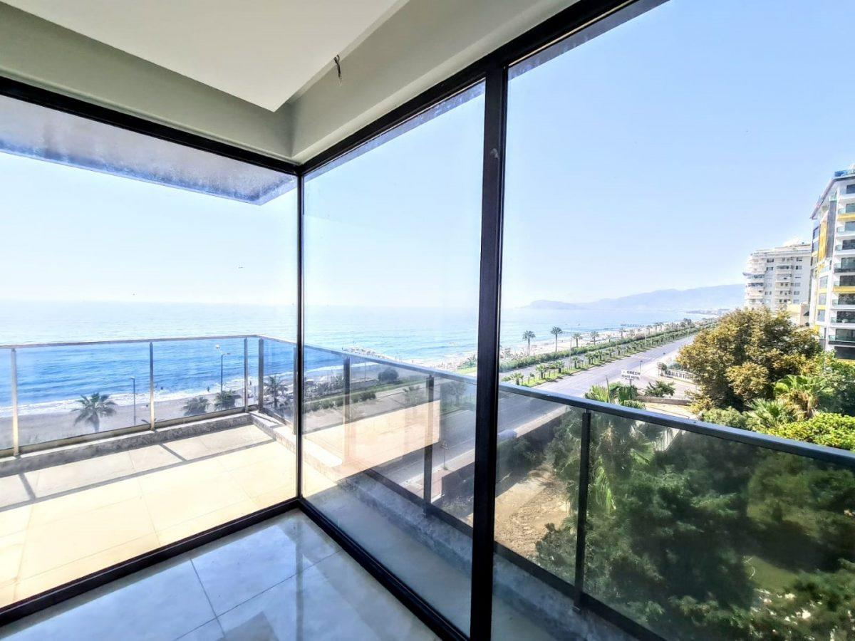 Квартира 2+1 с видом на море - Фото 26