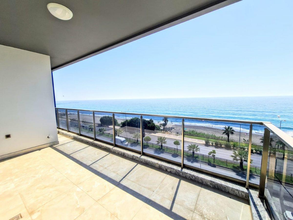 Квартира 2+1 с видом на море - Фото 21