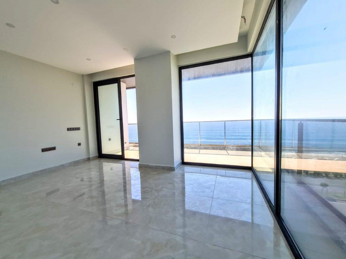 Квартира 2+1 с видом на море - Фото 22