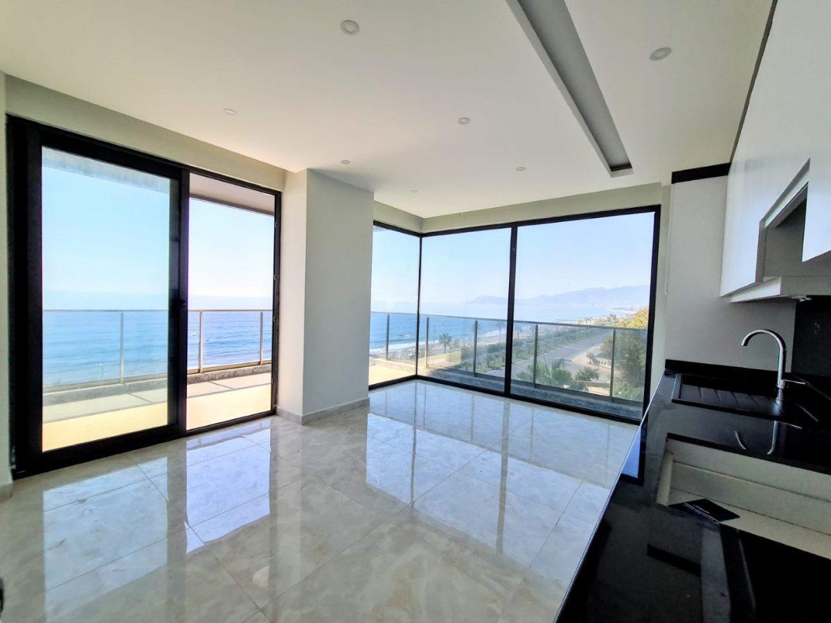 Квартира 2+1 с видом на море - Фото 19