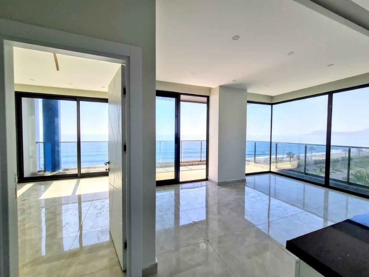 Квартира 2+1 с видом на море - Фото 18