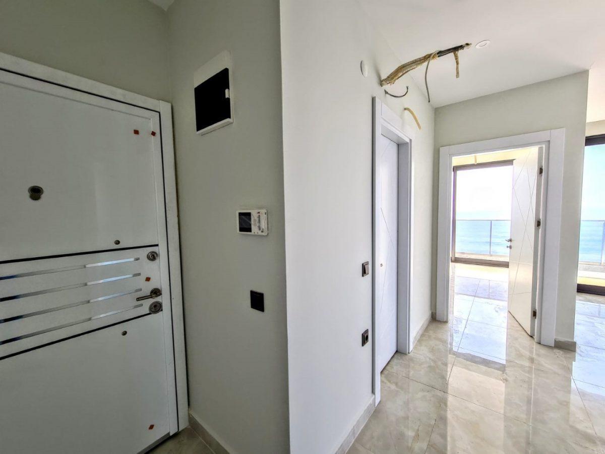 Квартира 2+1 с видом на море - Фото 17