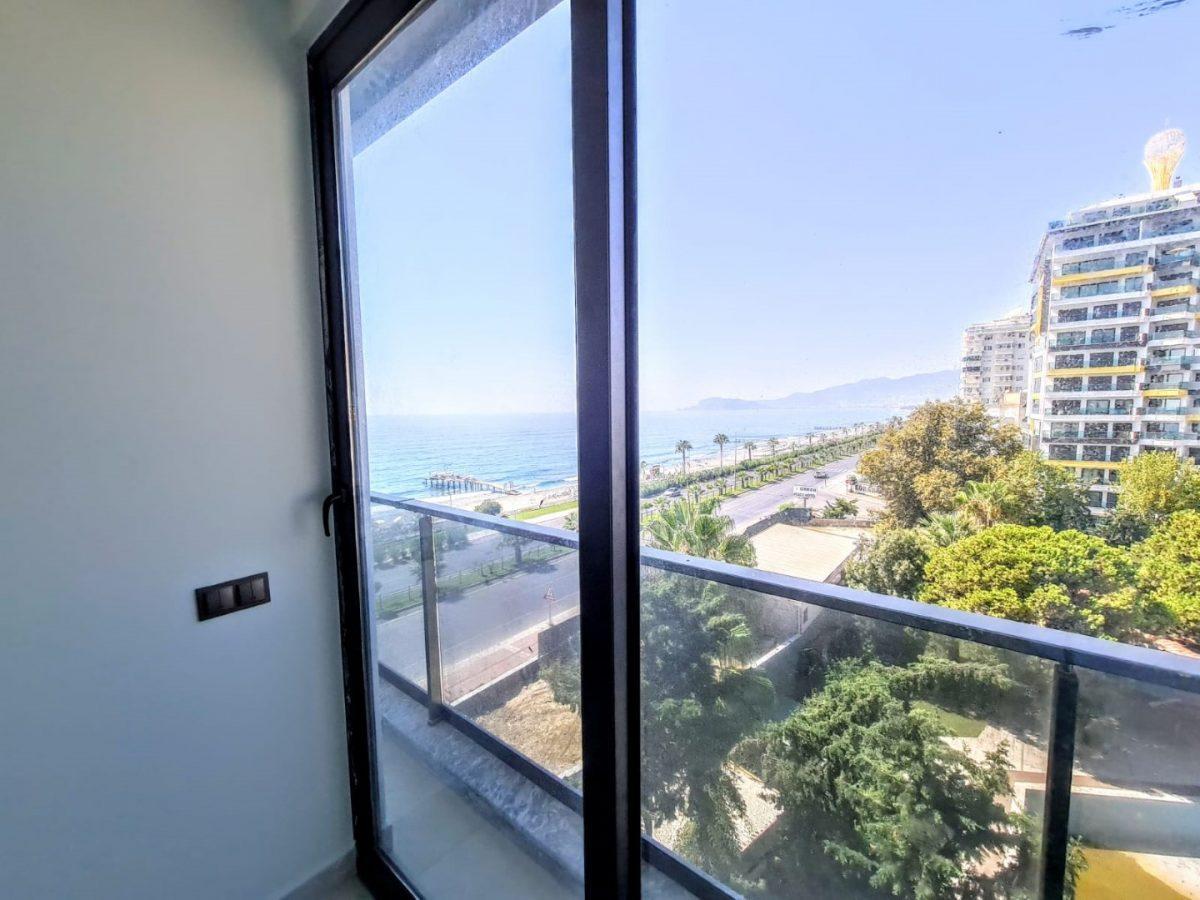 Квартира 2+1 с видом на море - Фото 15