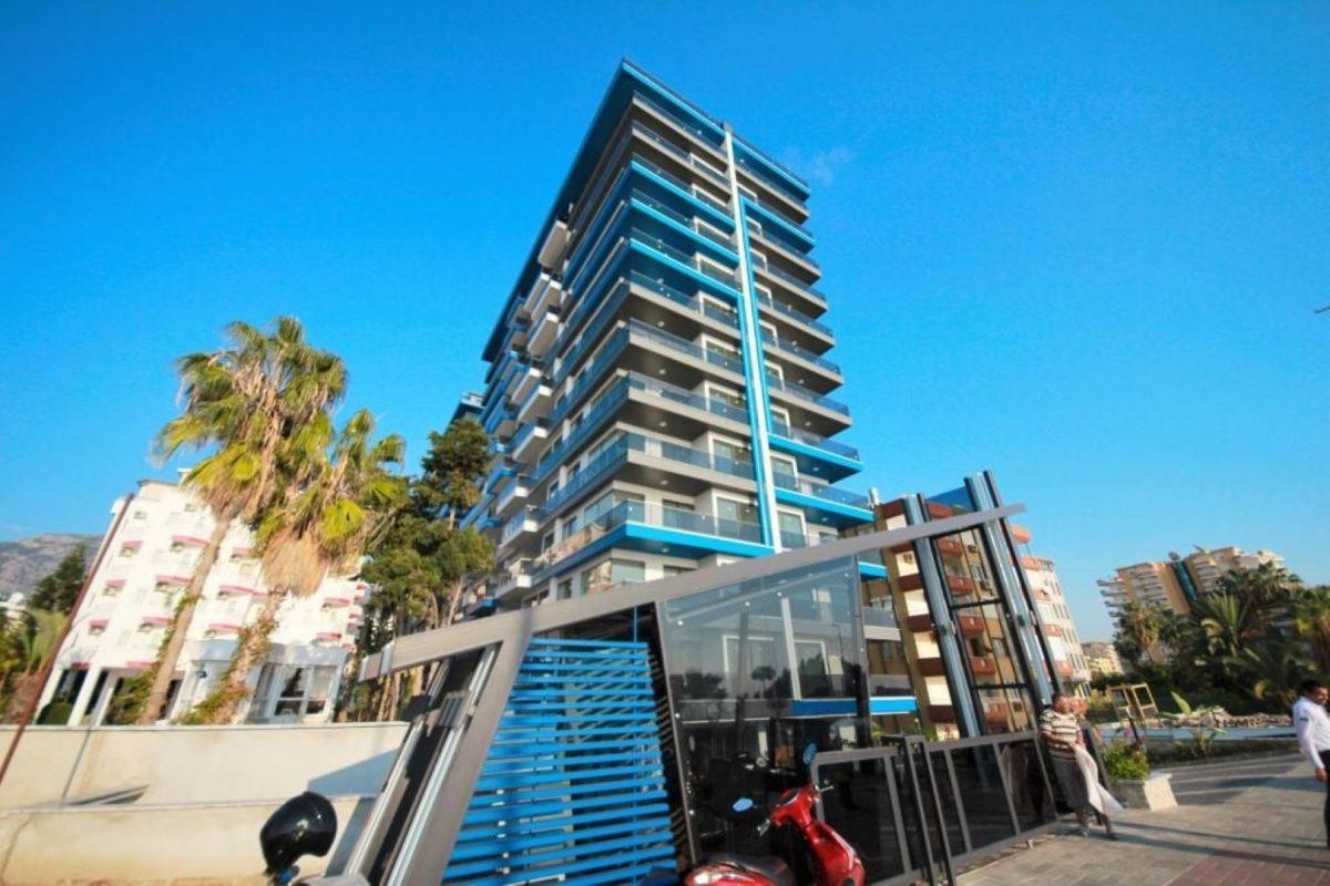 Квартира 2+1 с видом на море - Фото 1