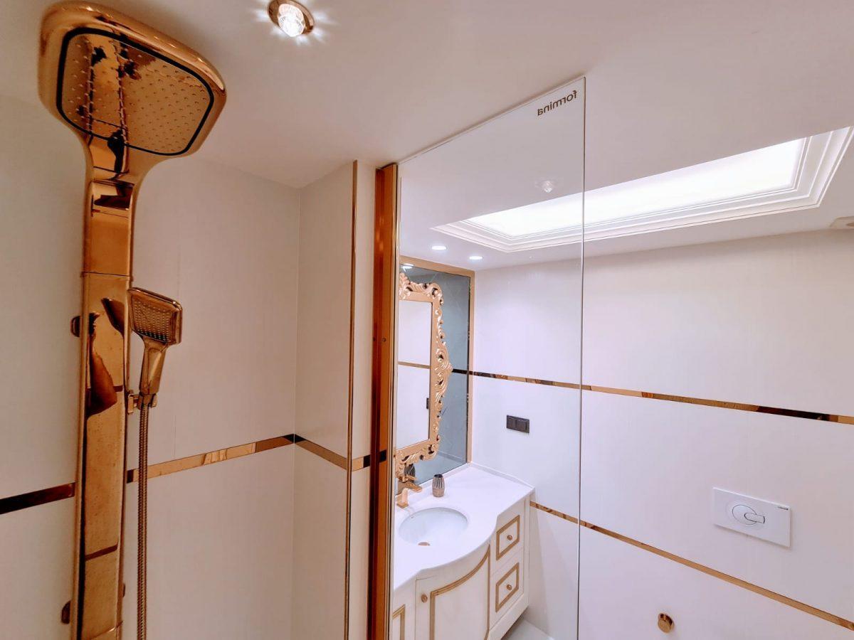 Квартира 2+1 в комплексе люкс в Алании - Фото 10