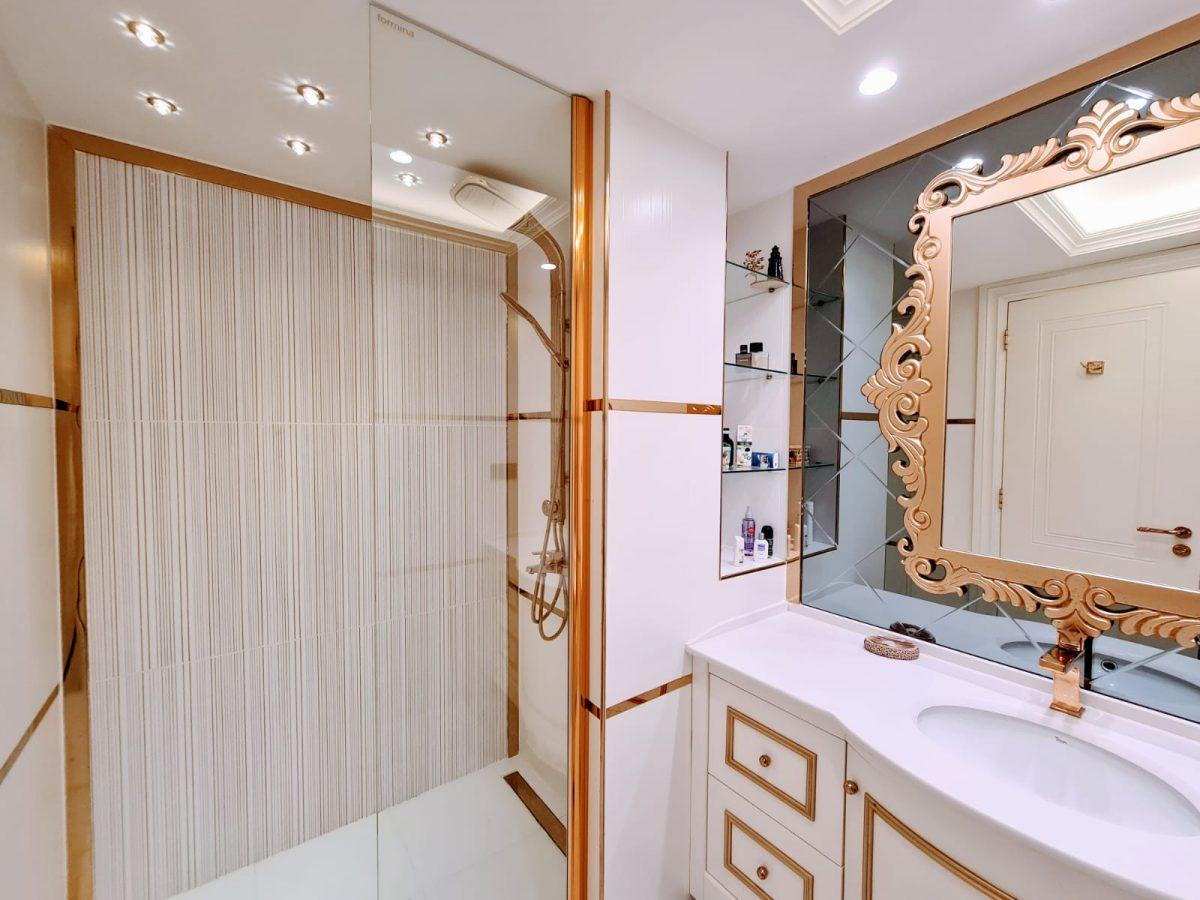 Квартира 2+1 в комплексе люкс в Алании - Фото 11