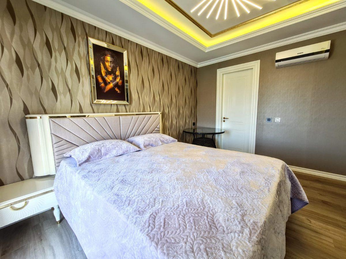 Квартира 2+1 в комплексе люкс в Алании - Фото 19