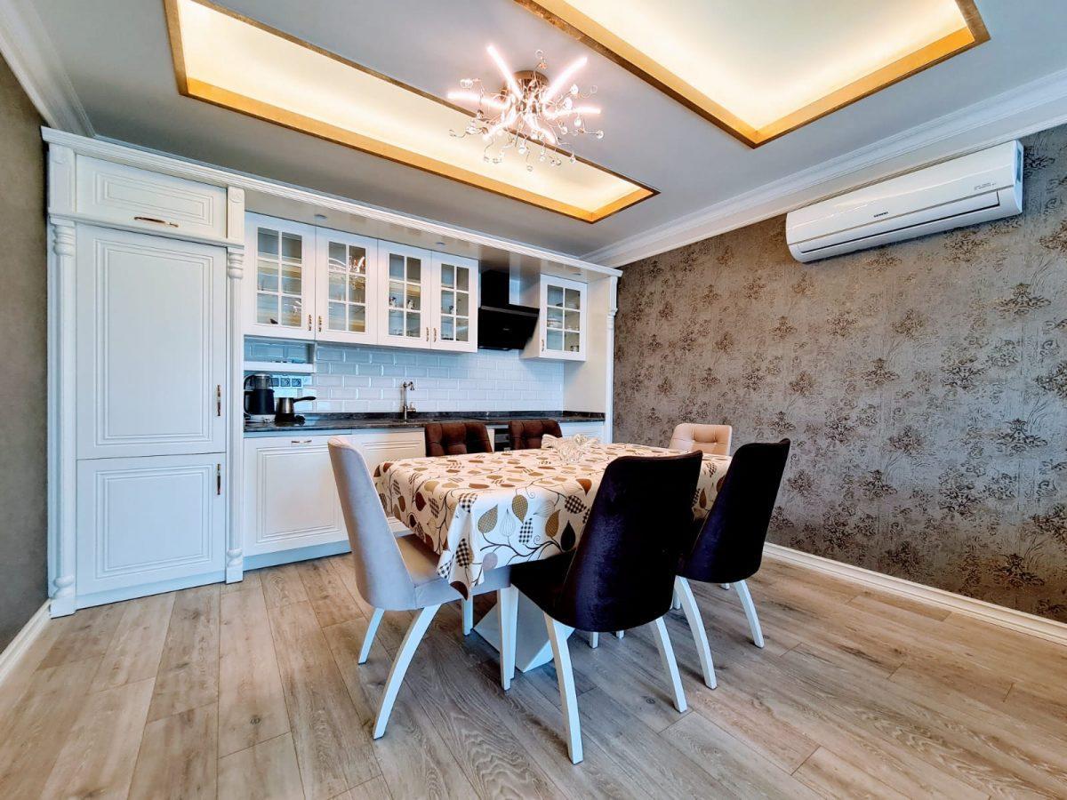 Квартира 2+1 в комплексе люкс в Алании - Фото 20