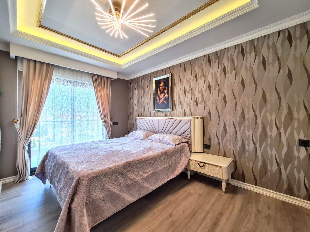Квартира 2+1 в комплексе люкс в Алании - Фото 22