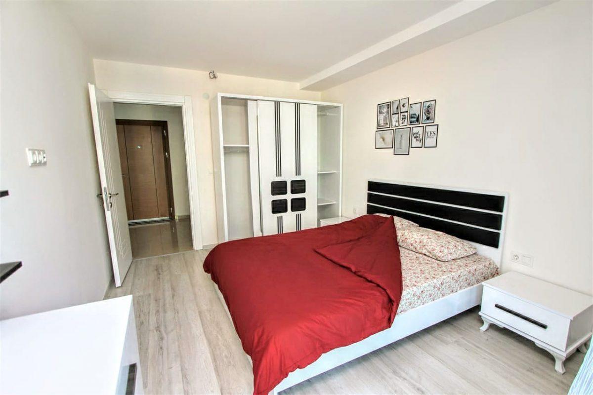 Квартира 1+1 в комплексе люкс - Фото 14