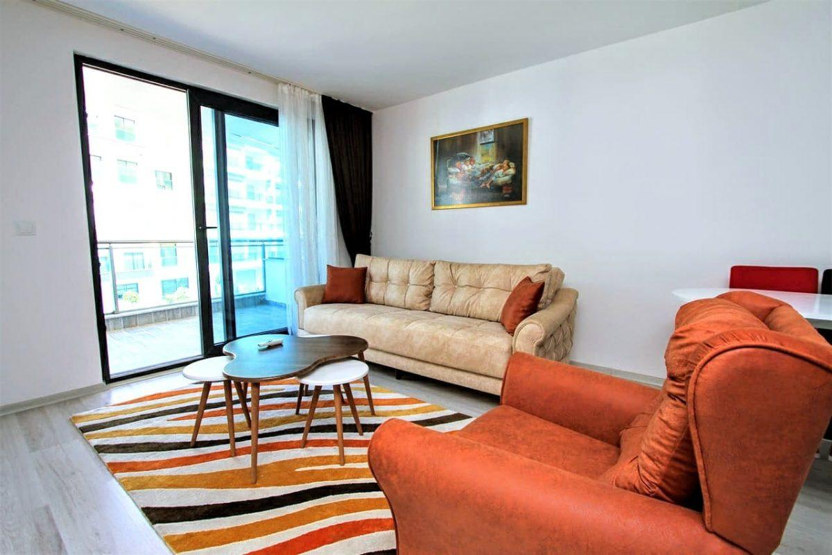 Квартира 1+1 в комплексе люкс - Фото 20
