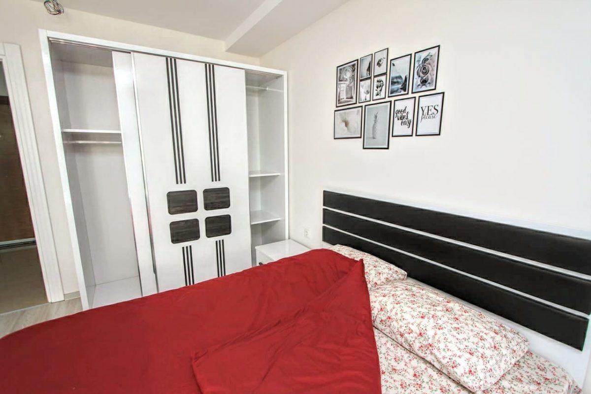 Квартира 1+1 в комплексе люкс - Фото 21