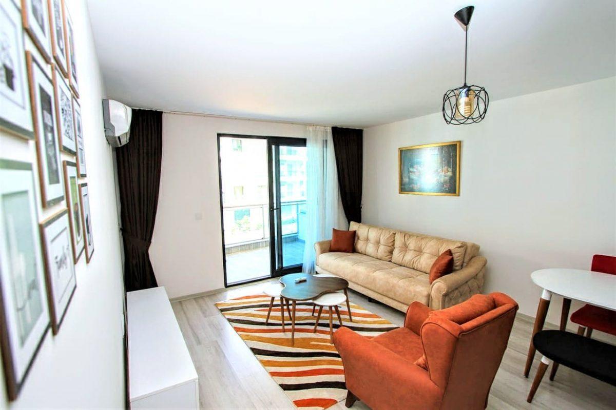 Квартира 1+1 в комплексе люкс - Фото 22