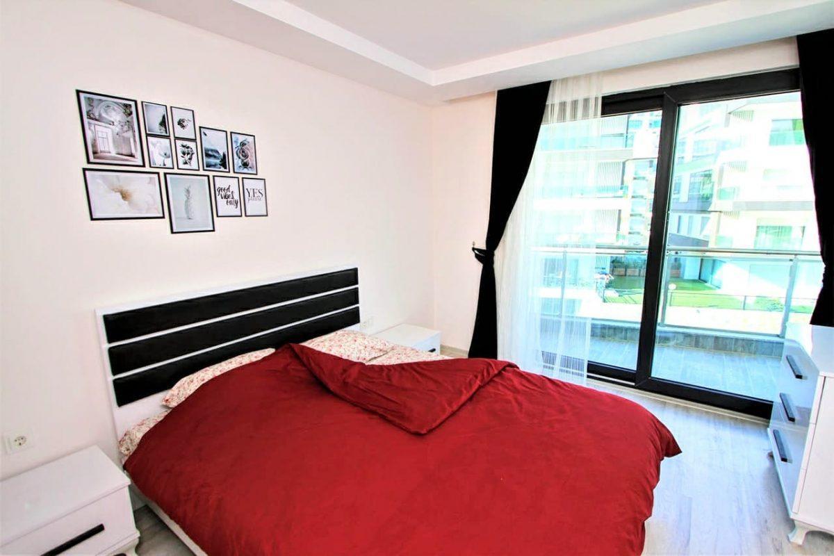 Квартира 1+1 в комплексе люкс - Фото 24