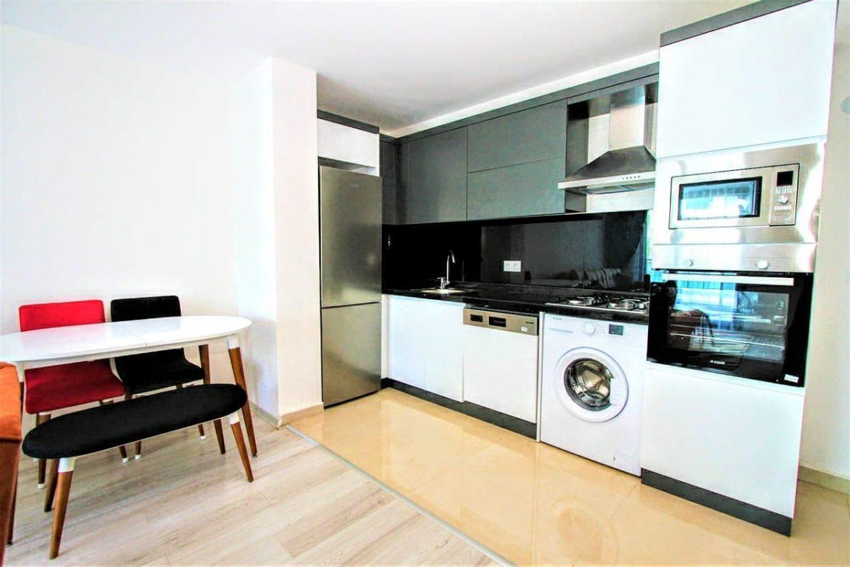 Квартира 1+1 в комплексе люкс - Фото 25