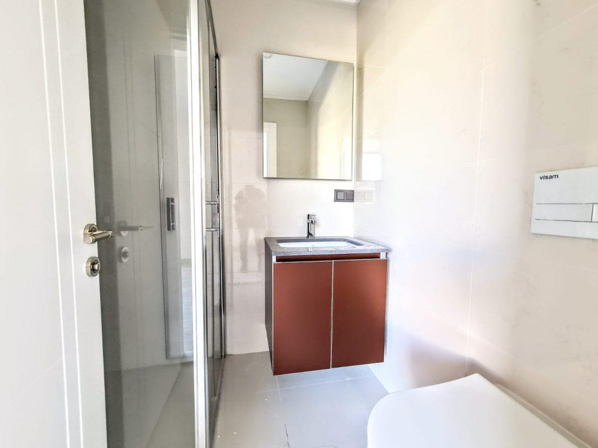 Квартира 3+1 в новом комплексе в Махмутларе - Фото 23