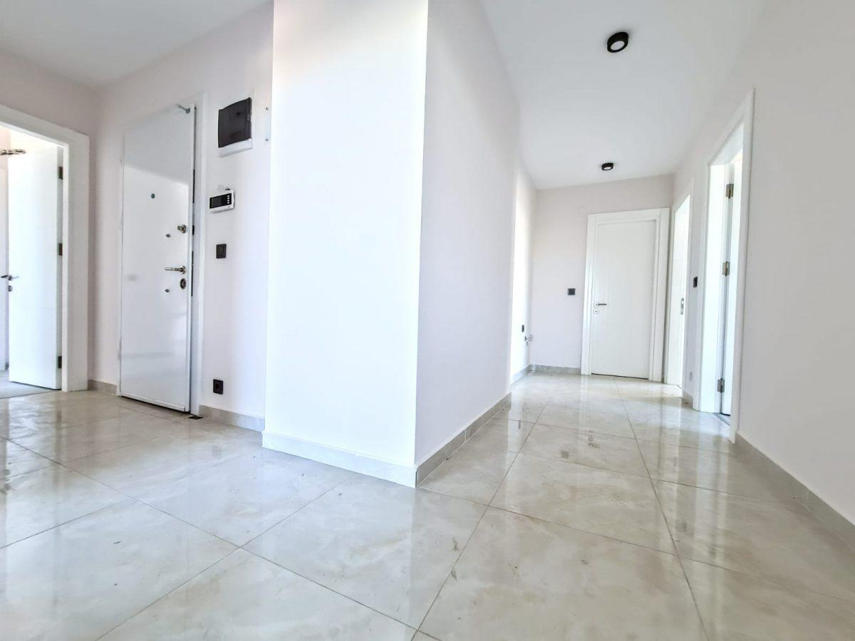 Квартира 3+1 в новом комплексе в Махмутларе - Фото 20