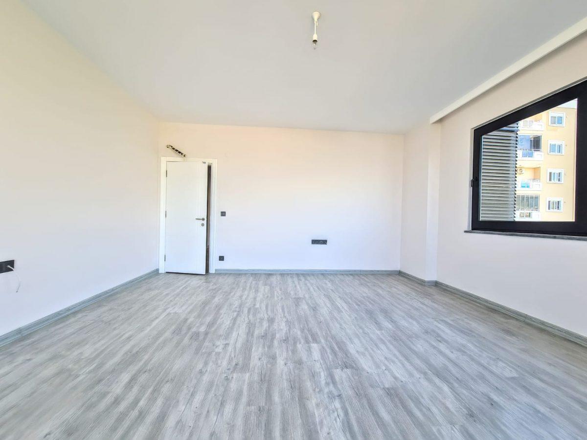 Квартира 3+1 в новом комплексе в Махмутларе - Фото 18