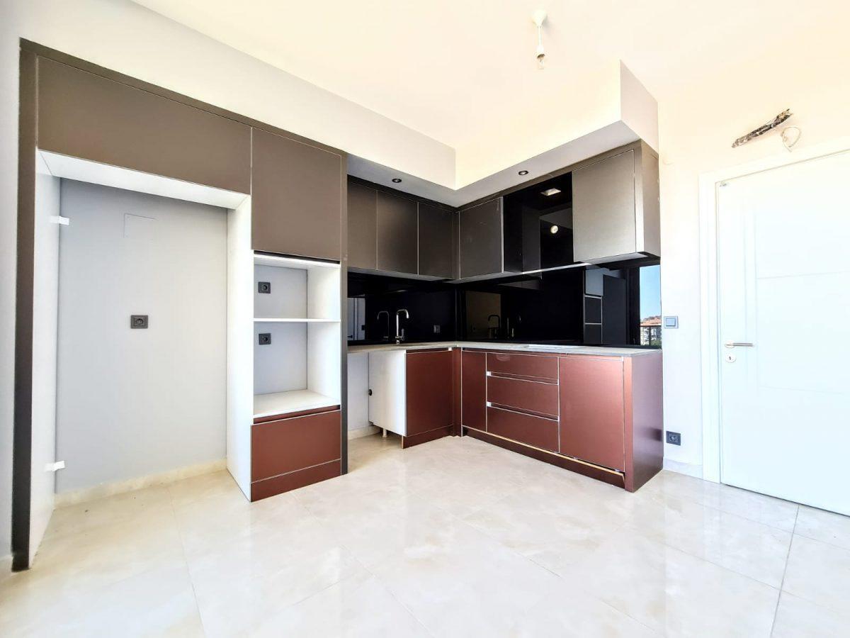 Квартира 3+1 в новом комплексе в Махмутларе - Фото 17