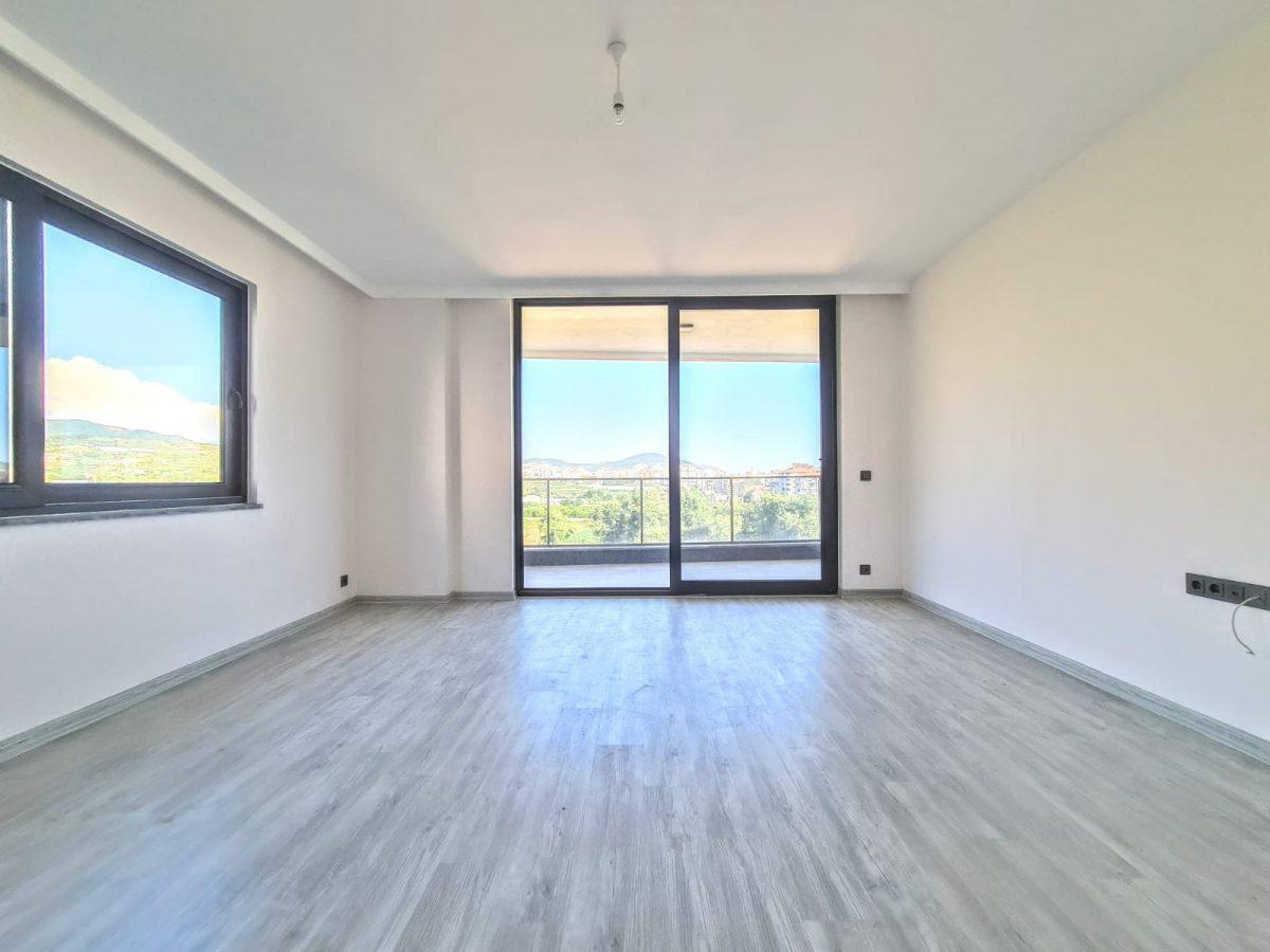 Квартира 3+1 в новом комплексе в Махмутларе - Фото 16
