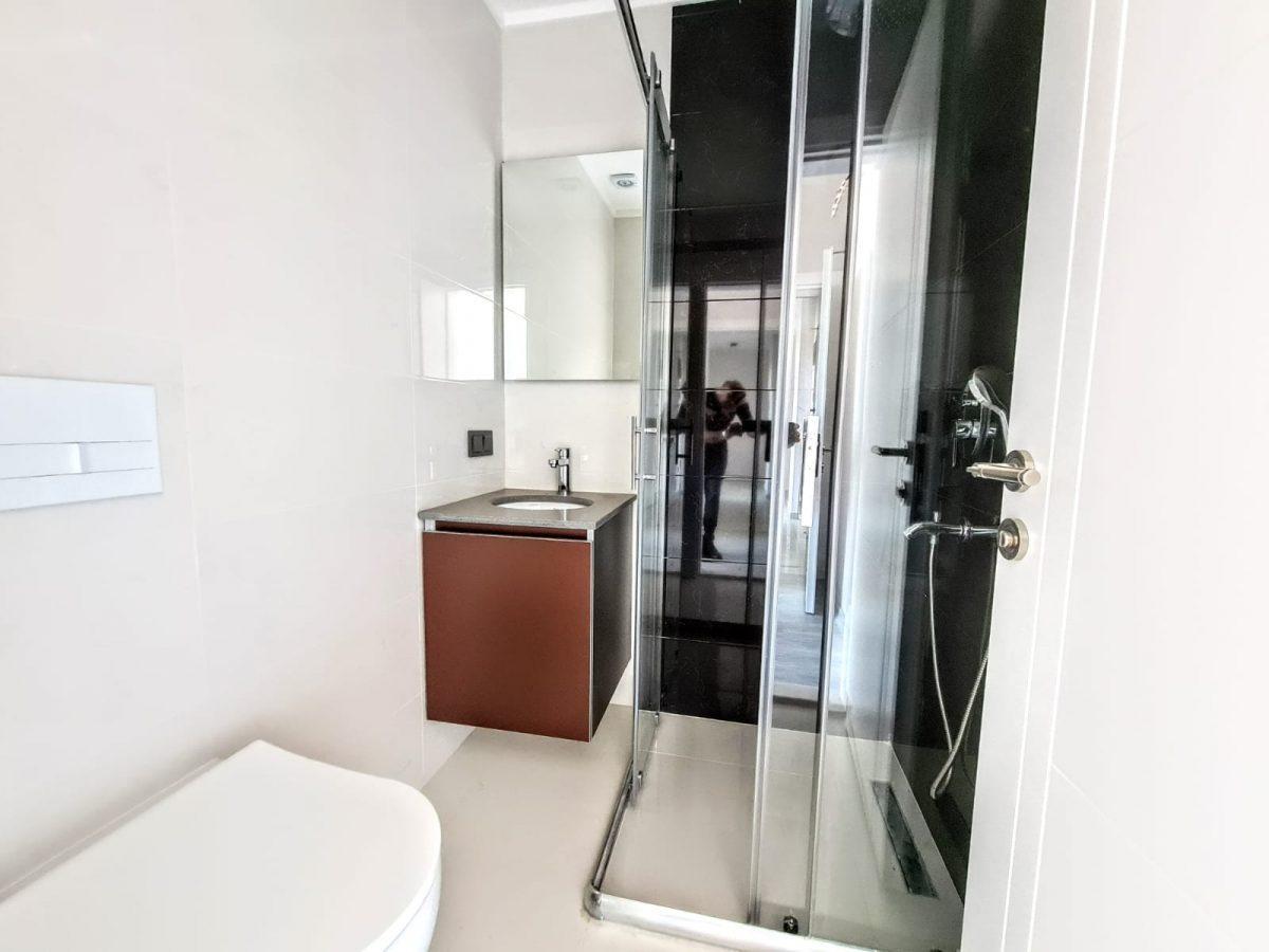 Квартира 3+1 в новом комплексе в Махмутларе - Фото 14