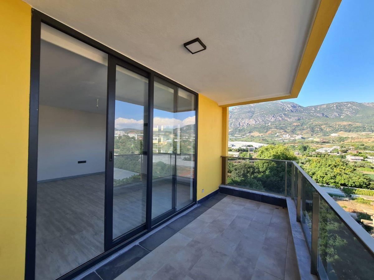 Квартира 3+1 в новом комплексе в Махмутларе - Фото 10