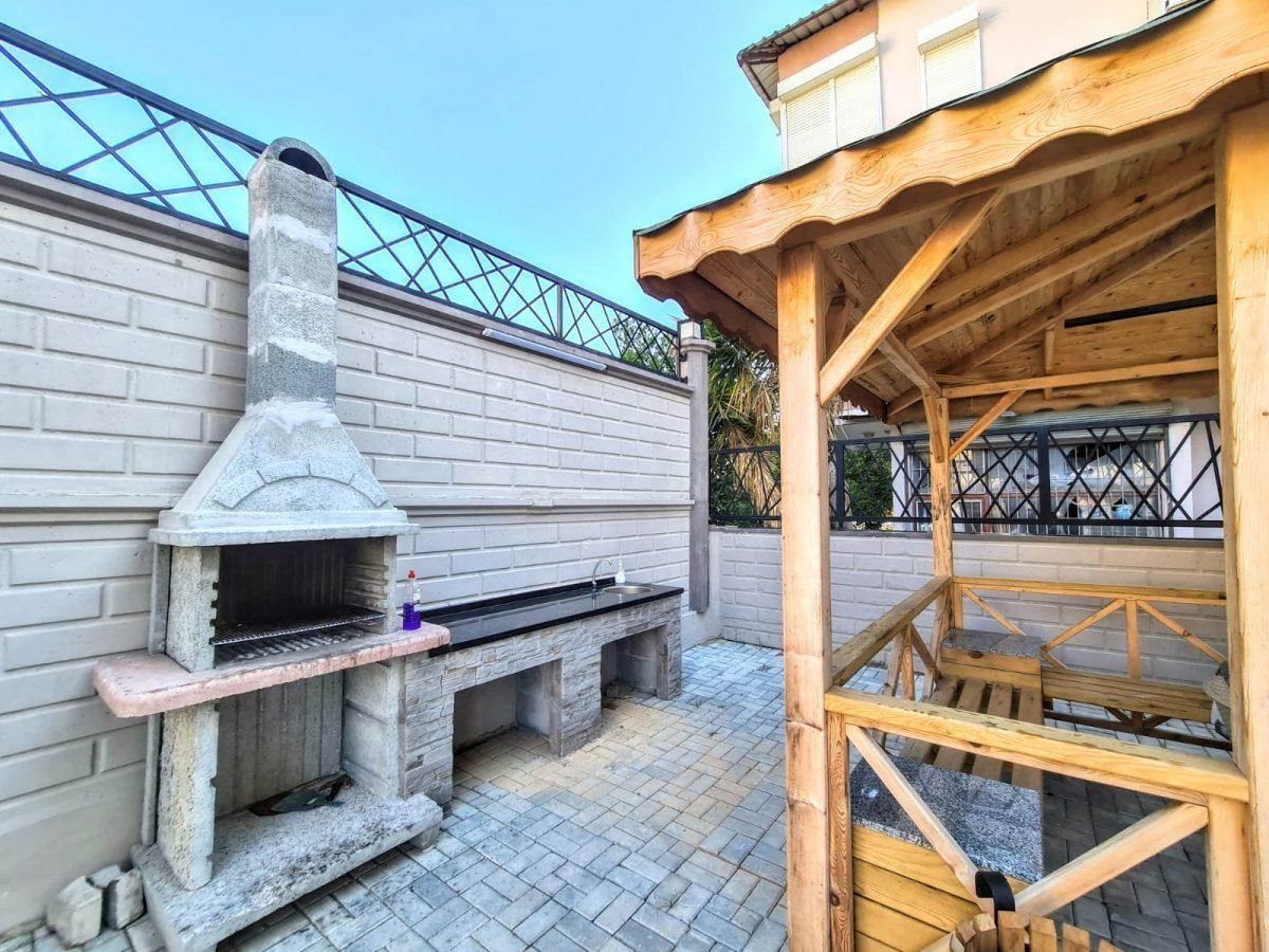 Квартира 3+1 в новом комплексе в Махмутларе - Фото 7