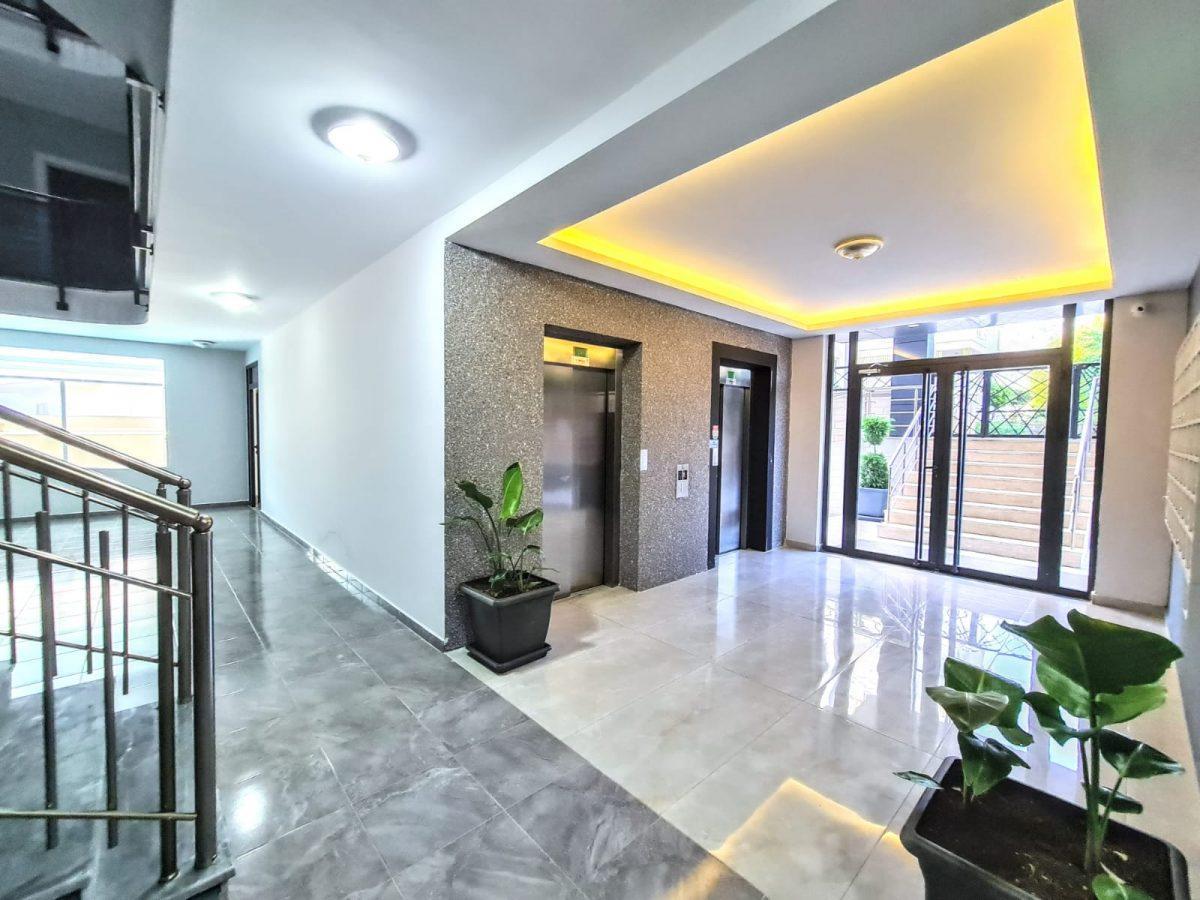 Квартира 3+1 в новом комплексе в Махмутларе - Фото 4
