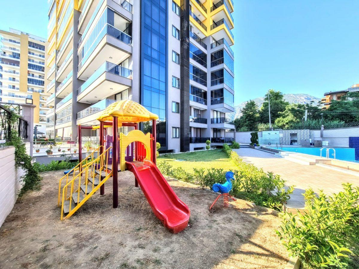 Квартира 3+1 в новом комплексе в Махмутларе - Фото 2