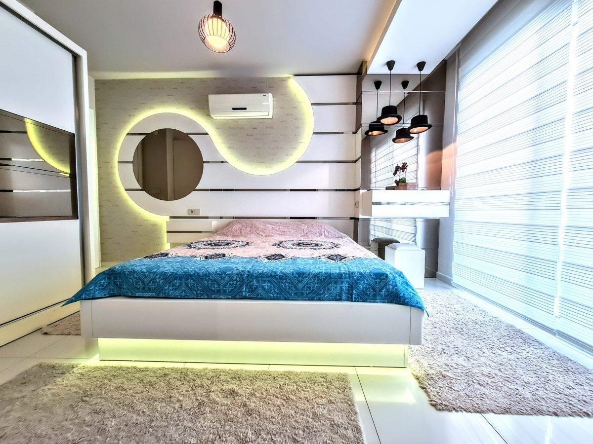 Квартира 2+1 с дизайнерским ремонтом - Фото 2