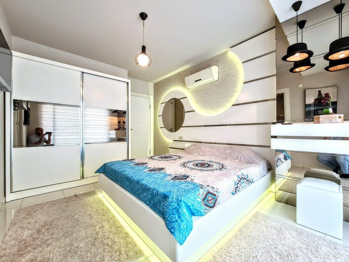Квартира 2+1 с дизайнерским ремонтом - Фото 3