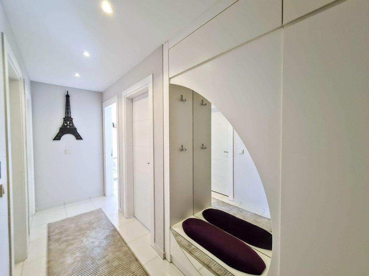 Квартира 2+1 с дизайнерским ремонтом - Фото 6