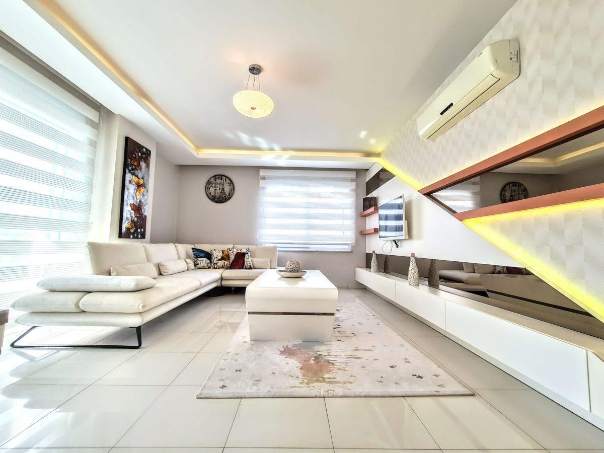 Квартира 2+1 с дизайнерским ремонтом - Фото 7