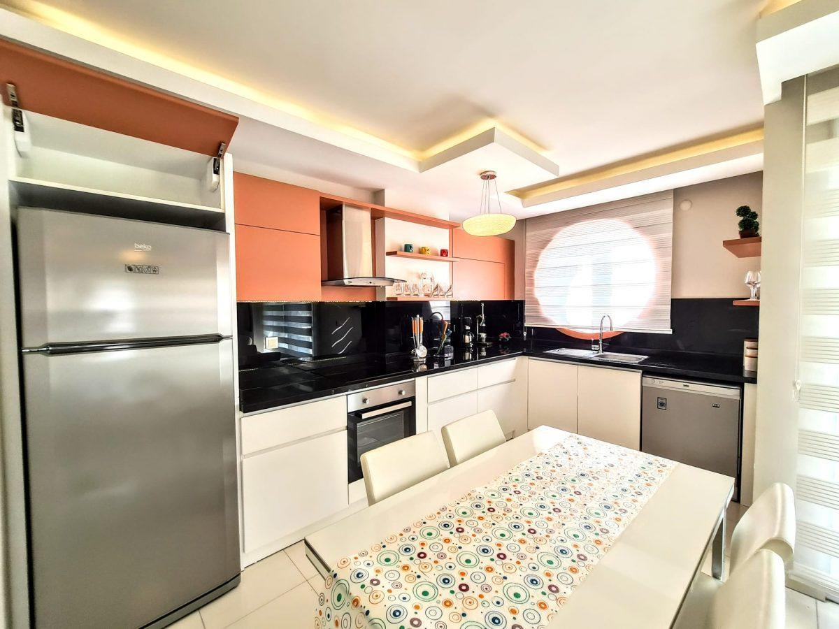 Квартира 2+1 с дизайнерским ремонтом - Фото 9